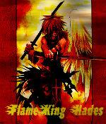 FireKing Hades