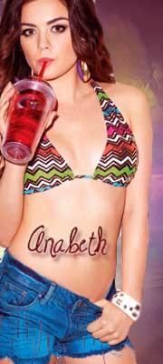Anabeth M. Refdler