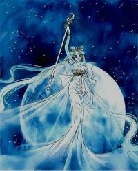 Serenity Queen