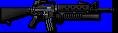 M-16A2 + M-203