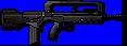 FA-MAS 5.56 F1