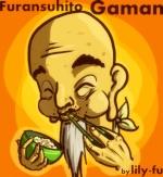 Mister Gaman