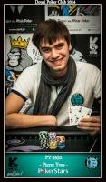 Autour du Poker 442-93
