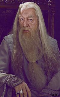 Albus P. W. B. Dumbledore