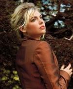 Алисия Милерр