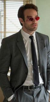 Matthew Murdock