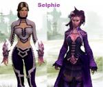 selphie