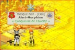 Alert-Morphine