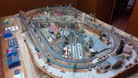Modelismo: Locomotoras y Vagones 256-30