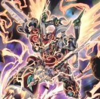 War God Emperor - Susanoo