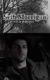 Seth Morrigan