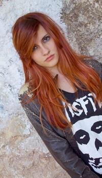 Aria Scarlet