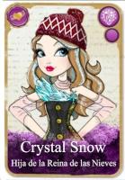 Crystal Snow Reyna Becca