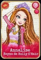 Ann O´Hair