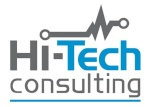 Hi-Tech Consulting