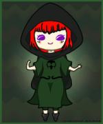 Schell-chan
