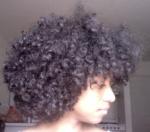Kea::curls
