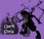 Dark Luffy