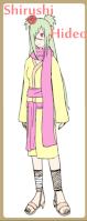 Shirushi Hideo