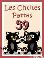 Les Chtites Pattes 59