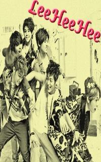 Lee HeeHee