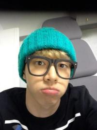 Jin_SooKimi