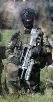 Sergent Plouf