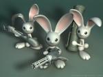 Conejo K.bunny