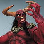 Luciferwn