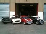 classic and custom garage