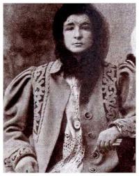 Enriqueta Gnagna