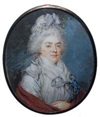Dar'ka Saltykova
