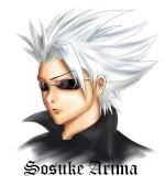 Sosuke Arima