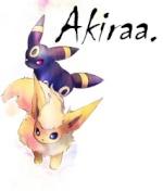 Akiraa.