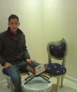 Mohamed amine Chalwati