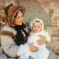 Lady Miranda de Bourg