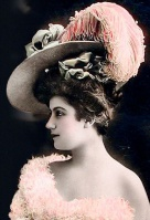 Lucie de la Tour