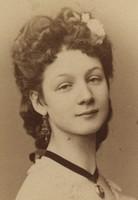 Marie Sophie Zhukovna