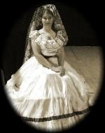 Lady Clara Scarlett