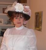Lady Olivia Pinkerton