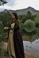 Lady Darcy