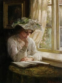 Lady Olivia March