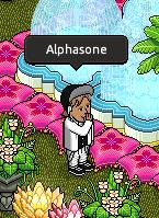 Alphasone