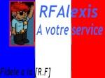 RFalexis