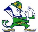 IrishSaint