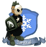 Suriccat