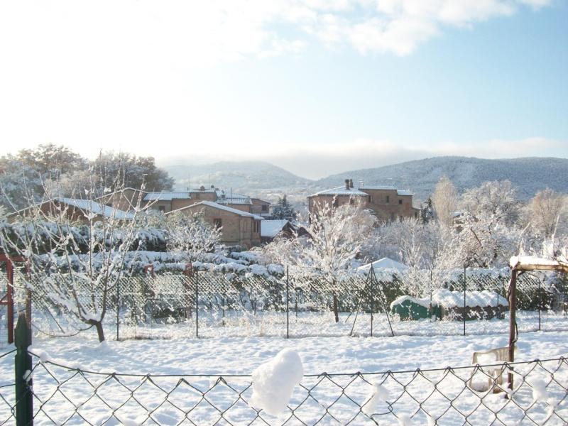 neve 19 dicembre 2009