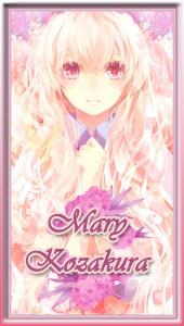 Mary Kozakura