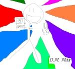 D.M. Max