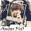Amber f(x)